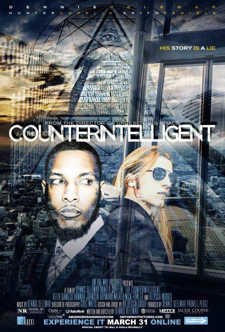Dennis Delemar The Counterintelligent Zayan Studios