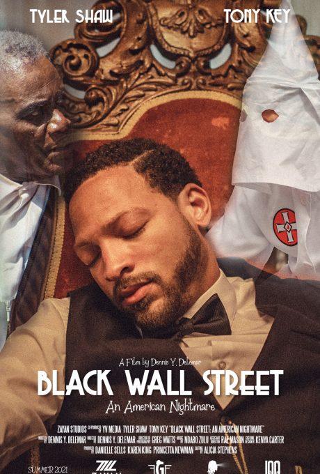 Black Wall Street: An American Nightmare
